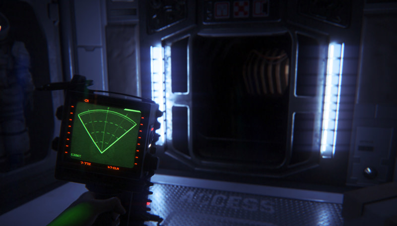 Picture of Alien: Isolation