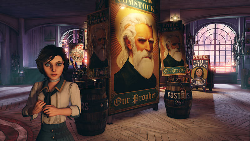 Picture of BioShock Infinite - Season Pass