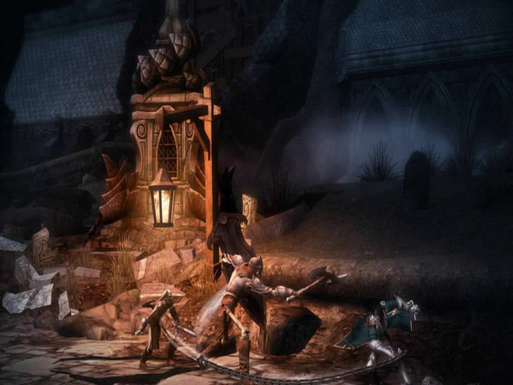 Picture of Castlevania: Lords of Shadow - Mirror of Fate HD