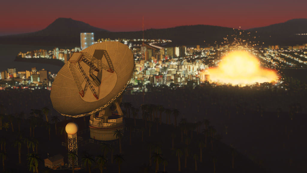 Picture of Cities: Skylines - Natural Disasters