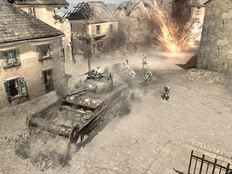 Picture of Company of Heroes