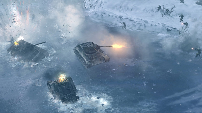 Picture of Company of Heroes 2