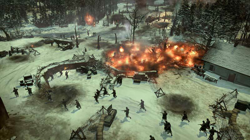 Picture of Company of Heroes 2: Ardennes Assault
