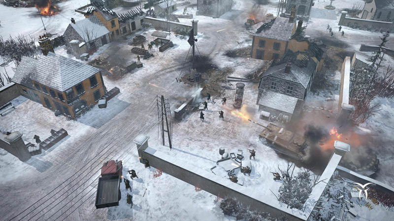 Picture of Company of Heroes 2: Master Collection