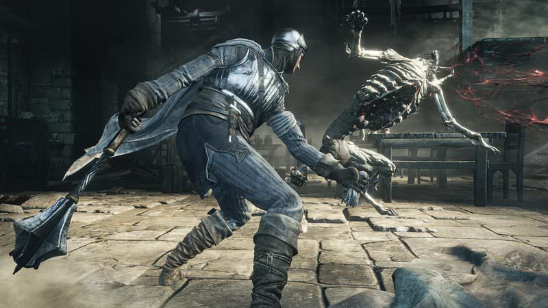 Picture of Dark Souls III