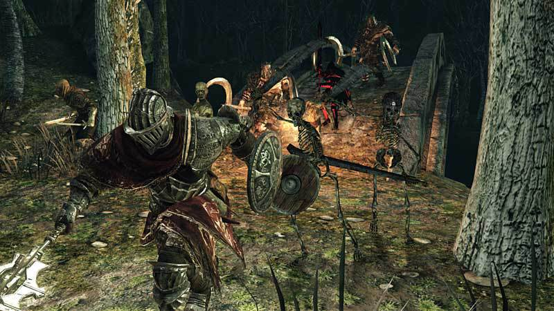 Picture of Dark Souls II™ - Scholar of the First Sin