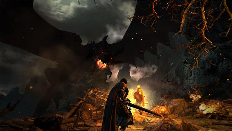 Picture of Dragon's Dogma: Dark Arisen