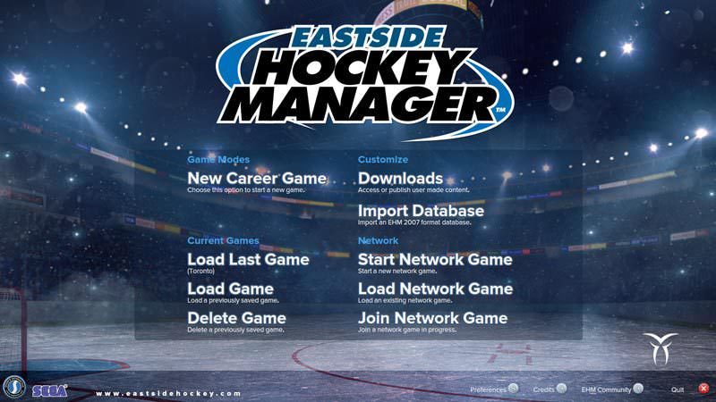 Picture of Eastside Hockey Manager