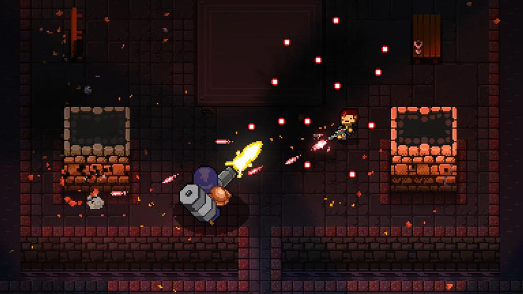 Picture of Enter the Gungeon