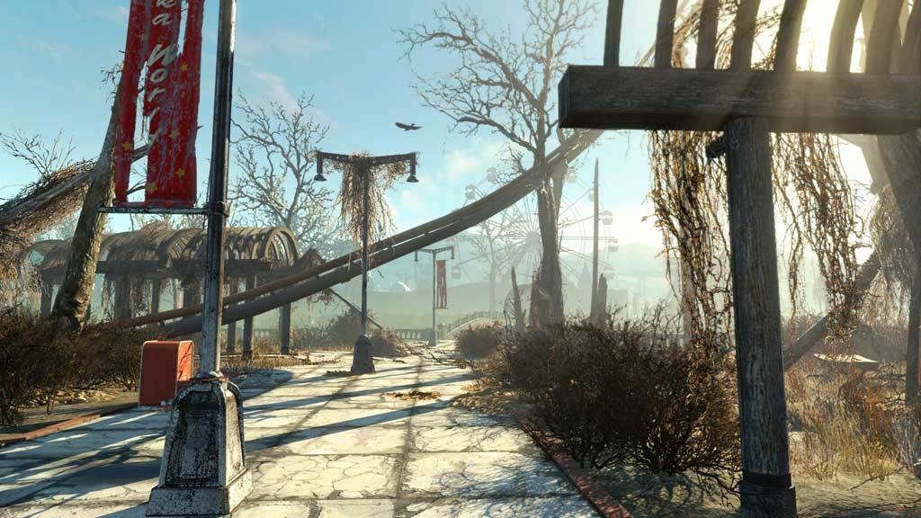 Picture of Fallout 4 - Nuka World