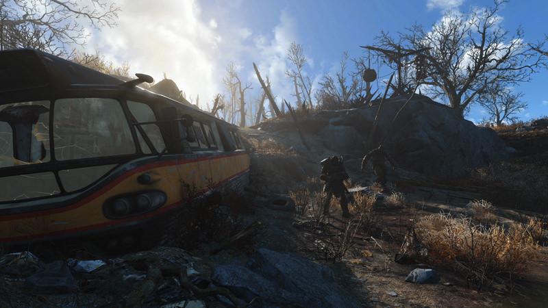 Picture of Fallout 4 - Season Pass