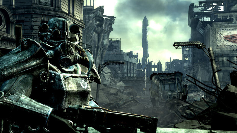 Picture of Fallout® 3 GOTY Edition