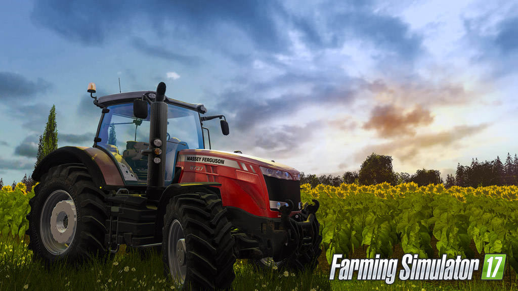 Picture of Farming Simulator 17