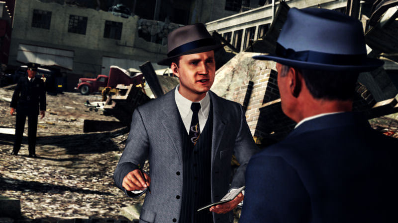 Picture of L.A. Noire: The Complete Edition