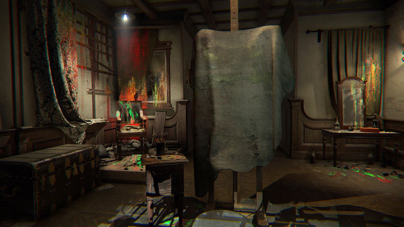 Picture of Layers of Fear