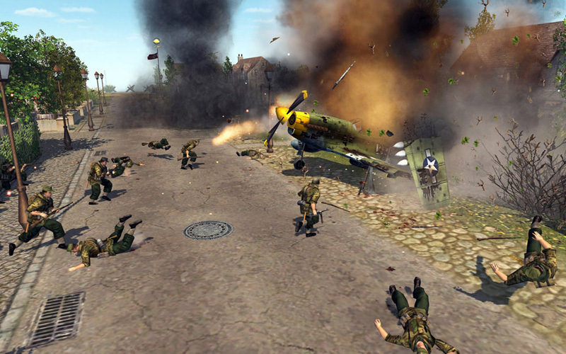 Picture of Men of War: Assault Squad