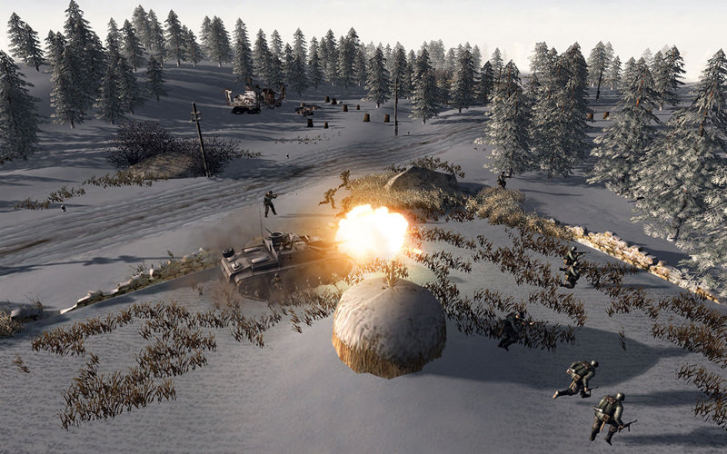 Picture of Men of War: Assault Squad DLC Pack