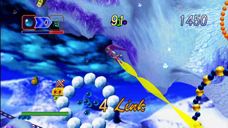 Picture of Nights into Dreams…