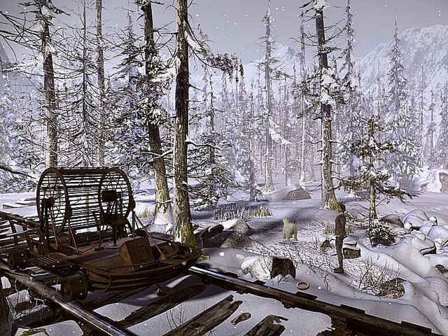 Picture of Pack Syberia 1 & 2