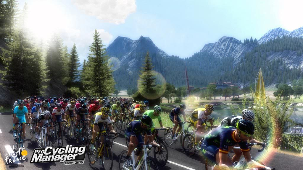 Picture of Pro Cycling Manager 2016