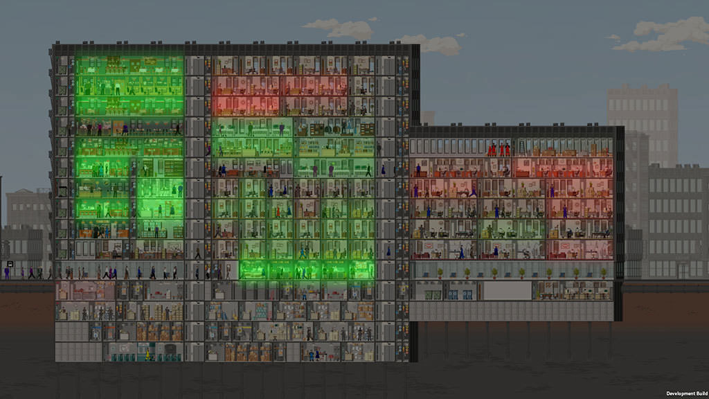 Picture of Project Highrise