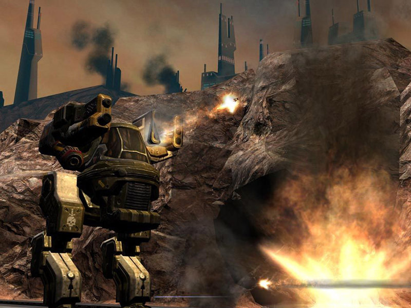 Picture of Quake IV
