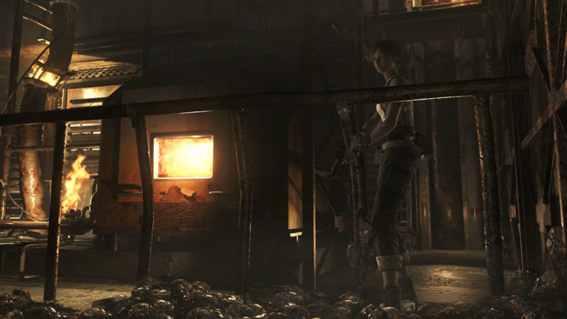 Picture of Resident Evil 0 Remaster HD