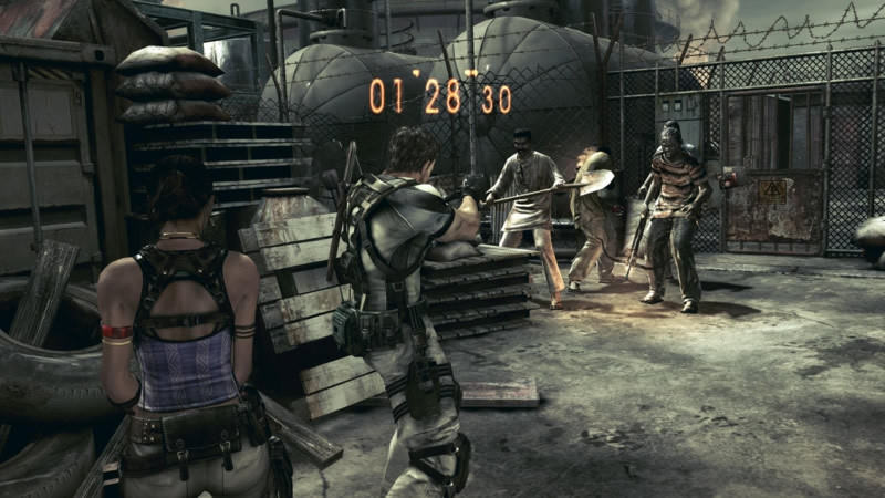 Picture of Resident Evil 5