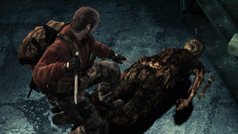 Picture of Resident Evil: Revelations 2 Deluxe Edition