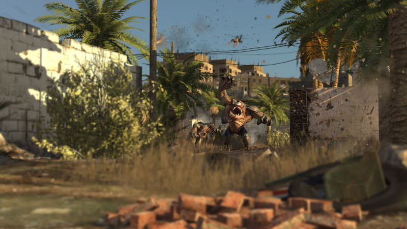 Picture of Serious Sam 3: BFE