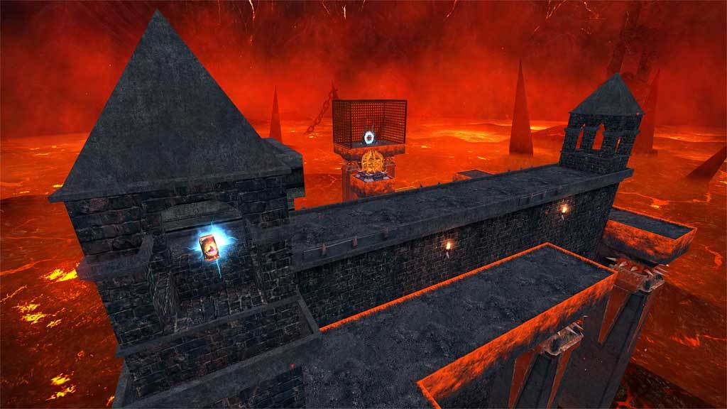 Picture of SEUM: Speedrunners from Hell