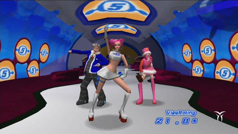Picture of Space Channel 5: Part 2