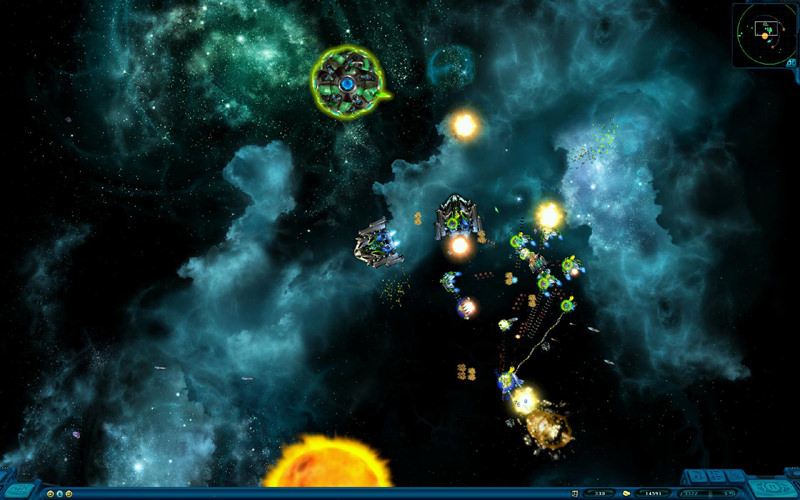 Picture of Space Rangers HD: A War Apart