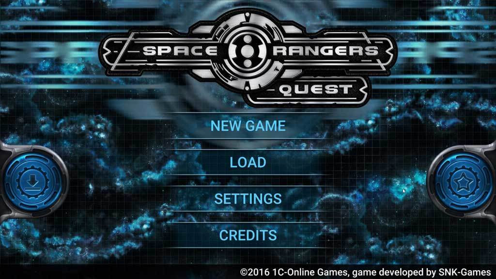 Picture of Space Rangers: Quest