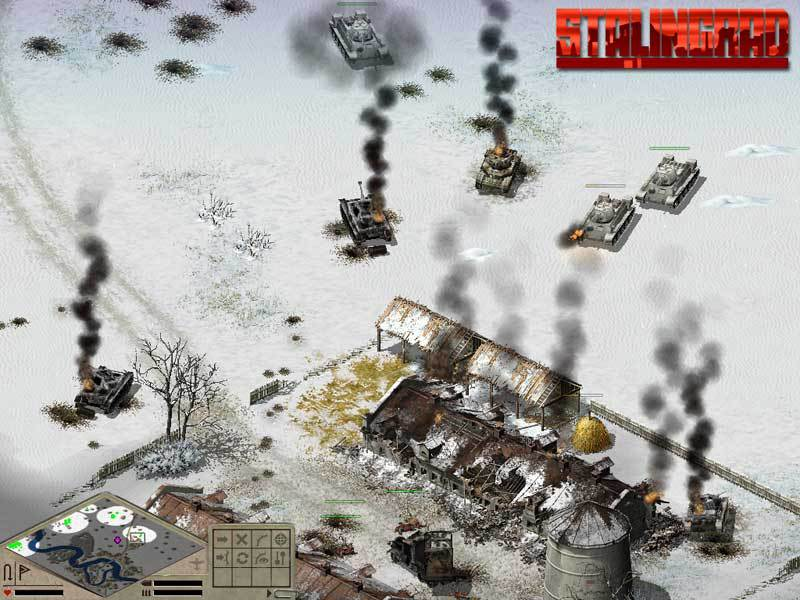 Picture of Stalingrad