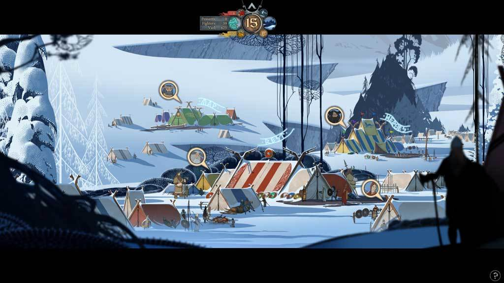 Picture of The Banner Saga