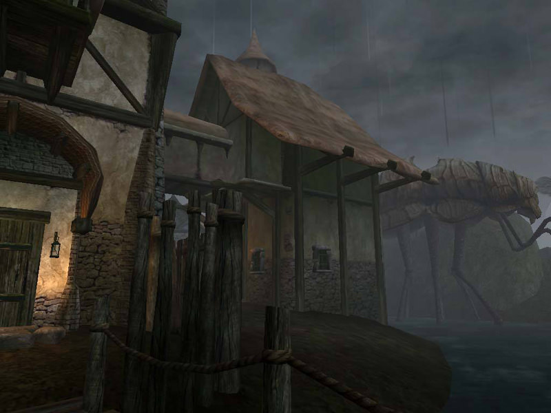 Picture of The Elder Scrolls III: Morrowind® GOTY Edition