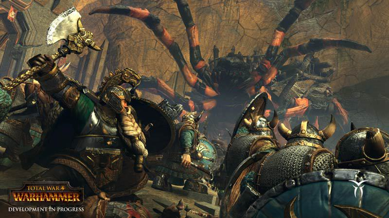 Picture of Total War: Warhammer