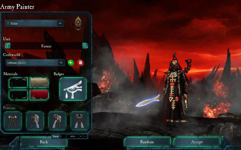 Picture of Warhammer 40,000: Dawn of War II - Retribution - Complete DLC Collection