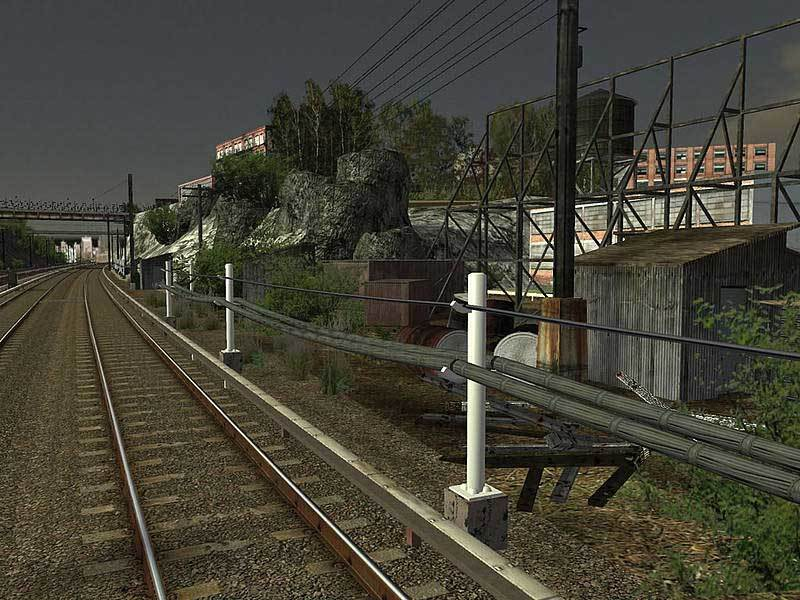 Picture of World of Subways 1 - The Path