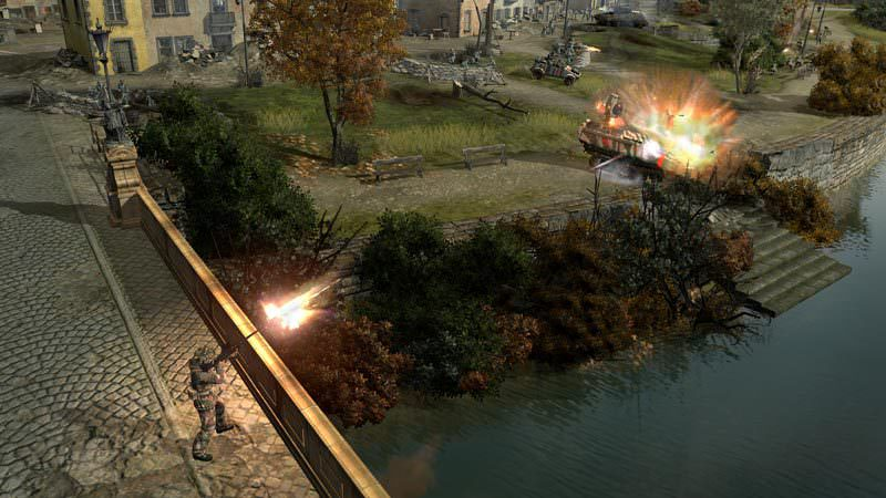 Picture of Company of Heroes 2 - The British Forces
