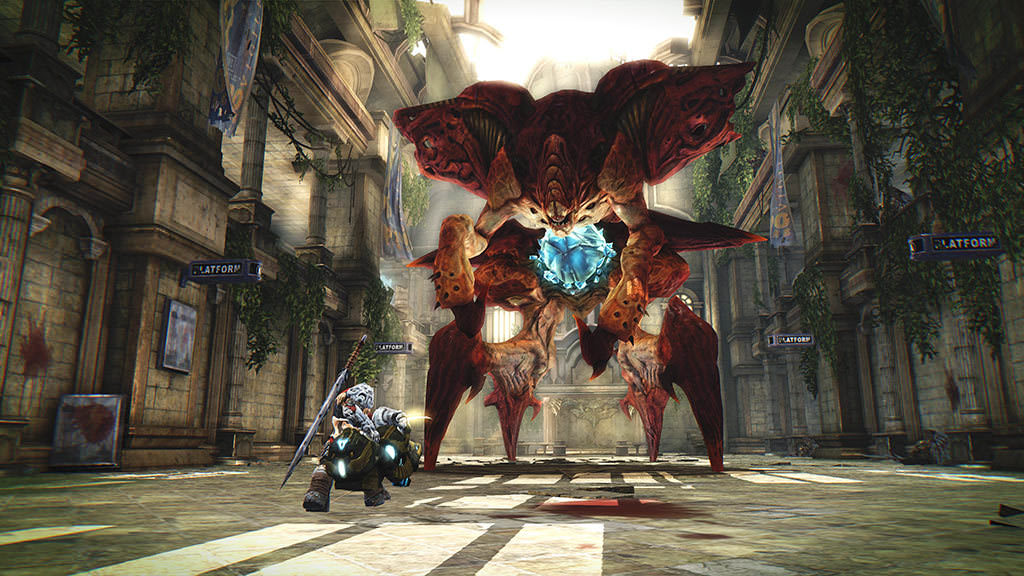 Picture of Darksiders Warmastered Edition