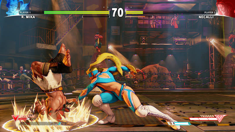 Picture of Street Fighter V 2016 Season Pass