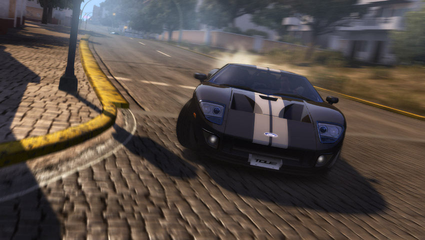 Picture of Test Drive Unlimited 2