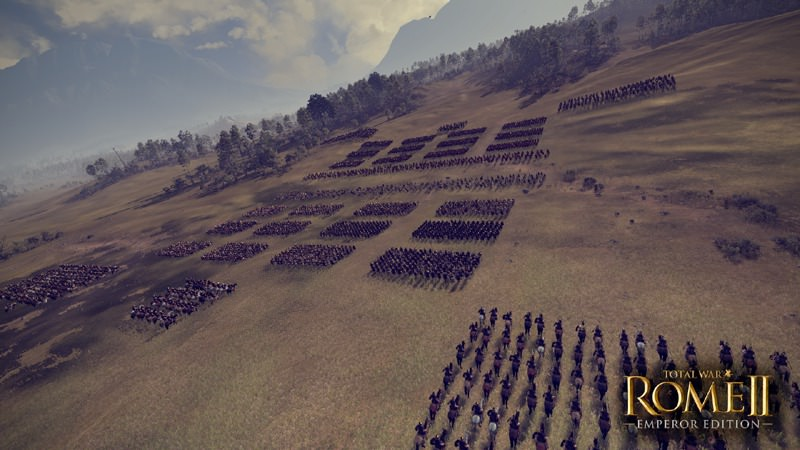 Picture of Total War: Rome II - Emperor Edition
