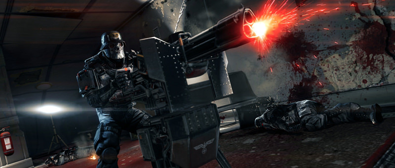 Picture of Wolfenstein®: The New Order